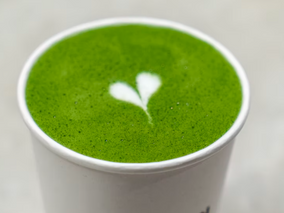 Why You Should Be Drinking More Matcha