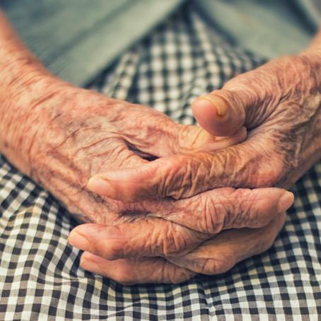Liver Spots & Cellular Deterioration