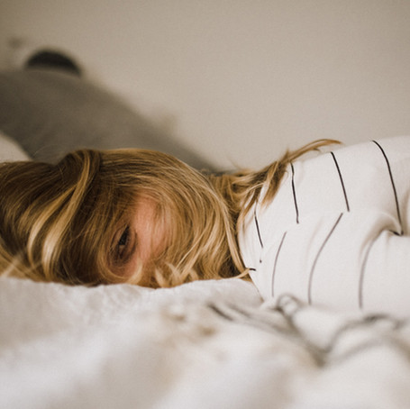 How Your Sleep Position Impacts Your Health