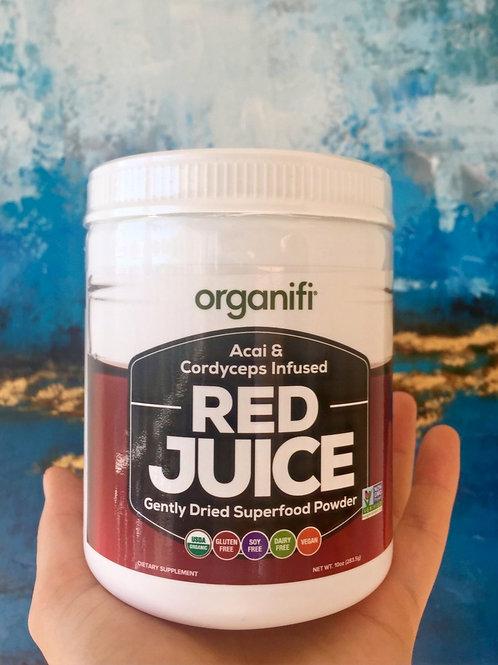 Organifi Red Juice