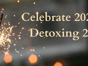 Ready to Detox From 2020?