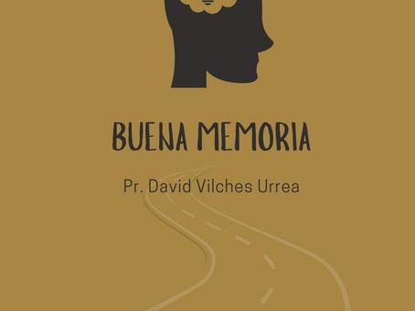 BUENA MEMORIA