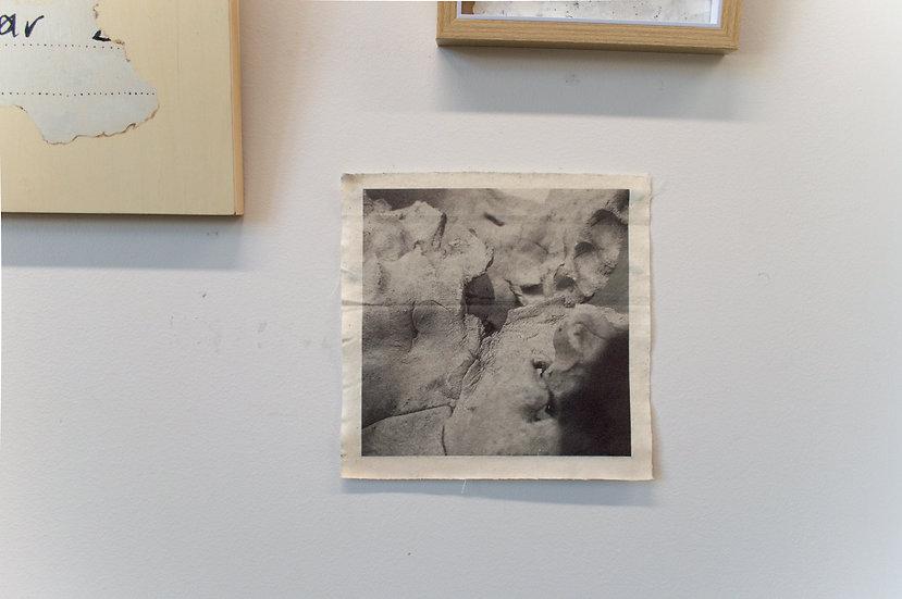 Beheld, Bestilled (extreme close-ups #3) by Annie Areum Shin
