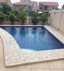 Remodelación piscina Urb. La Fontana