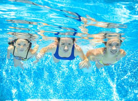 ¿Cómo mantener el agua de tu piscina en perfecto estado?