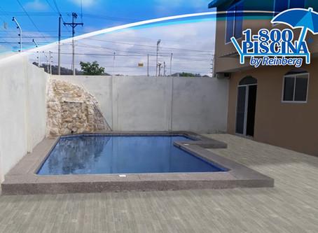 CONSTRUCCION DE PISCINAS EN ESMERALDAS