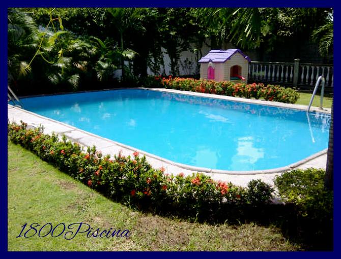 piscina geomembrana