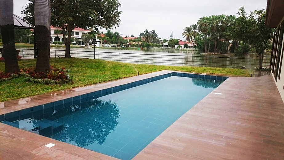 Cuanto vale construir una piscina trendy gallery of interesting interesting precio casa - Cuanto cuesta construir una piscina ...
