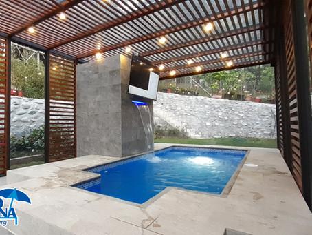 La piscina de tus sueños en Cuenca