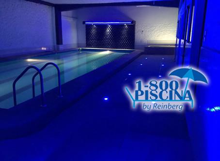 Construcción de piscinas en Loja