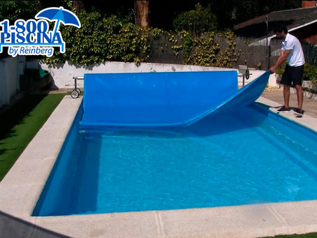 Cuidados para tu piscina cuando hay caida de ceniza volcánica.