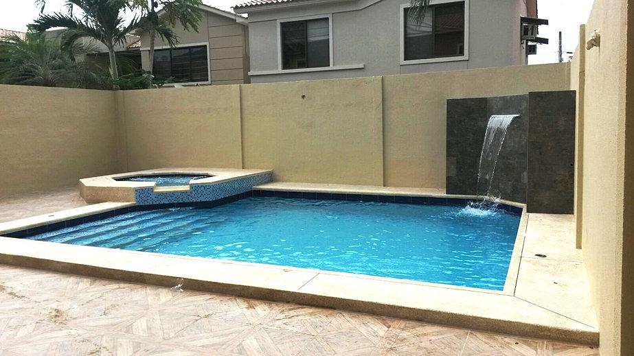 Cuanto cuesta construir una piscina affordable como for Cuanto cuesta hacer una alberca en mexico