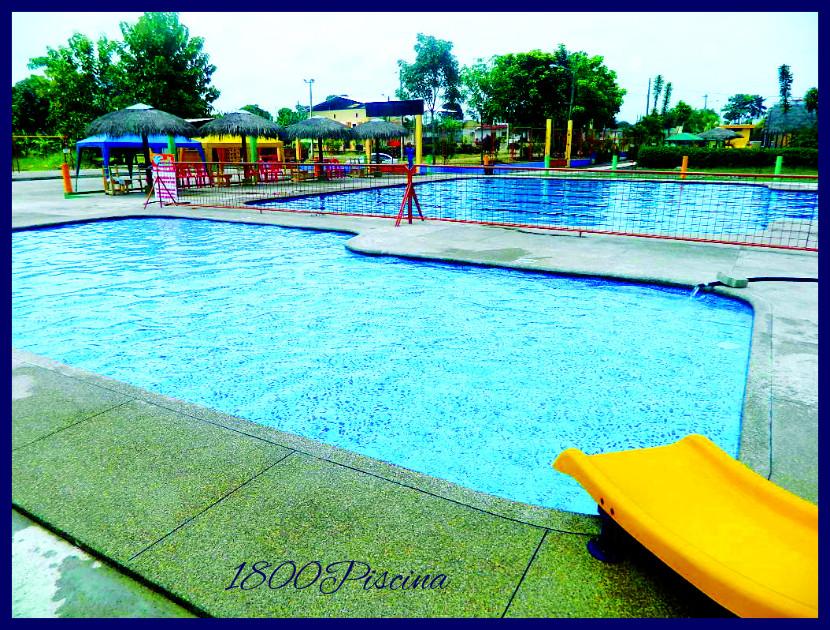 Construcción de piscinas en Quevedo