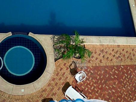 Construcción de piscinas y jacuzzis en Playas.