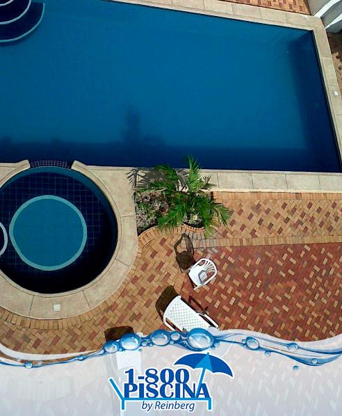 Connstruccion de piscinas y jacuzzi en Playas