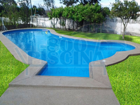CONSTRUCCION DE PISCINAS EN QUITO