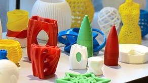 เปรียบเทียบวัสดุการพิมพ์ FDM 3D Printing