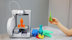 FDM 3D Printing คืออะไร?