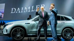 Daimler เลือกใช้ 3D Printer Ricoh AM S5500P สำหรับการพัฒนาผลิตภัณฑ์ในอุตสาหกรรมยานยนต์
