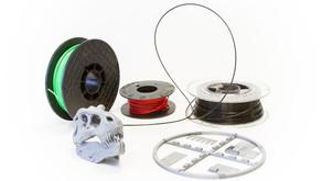วัสดุทั่วไปและข้อจำกัดของ FDM 3D Printing