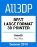 Pro2 Plus_Best Large Format 3D Printer 2