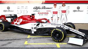ประโยชน์ของ SLS 3D Printing สำหรับการพิมพ์ชิ้นส่วนของ Alfa Romeo Formula One