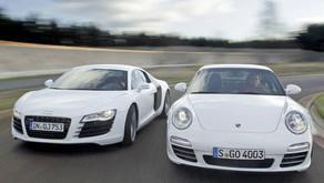 Audi & Porsche กับการผลิตชิ้นส่วนของรถยนต์ด้วย Metal 3D Printing