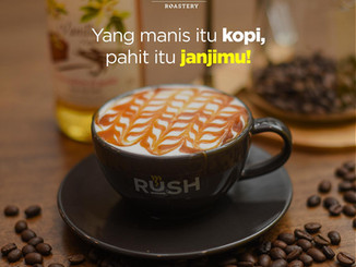 Rush Roastery