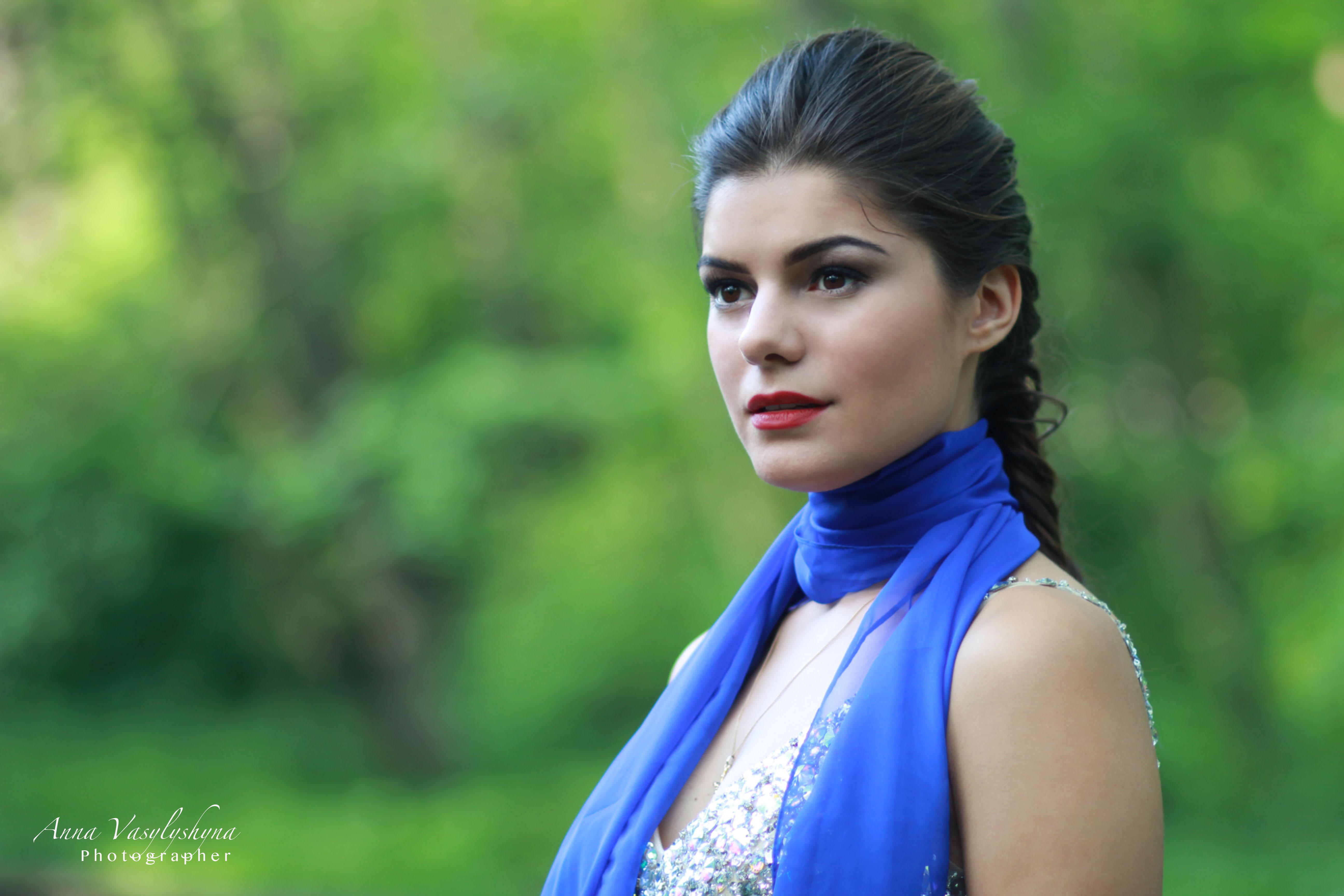 Katrina Landa