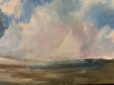 Shropshire View