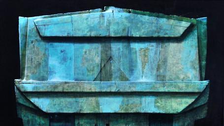 Luigi Pericle, un artista ritrovato