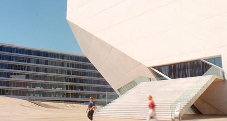 LandEscape Therapy, Premio Internazionale Ischia di Architettura 2020