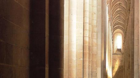 Gli antichi edifici di culto, esempio di sostenibilità