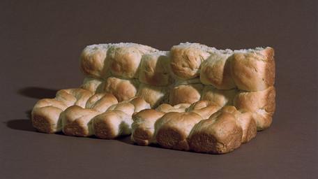 Le Corbuffet: Edible Art and Design Classic, l'arte commestibile di Esther Choi