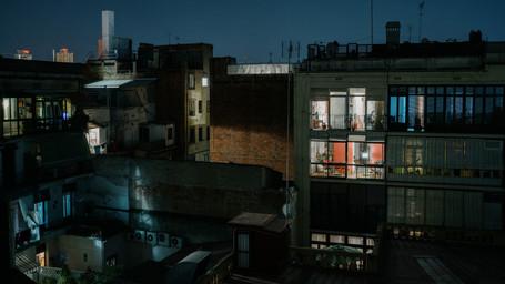 22 HOMES alla Fondazione Joan Miró di Barcelona