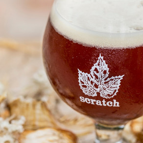 Foraging e produzione della birra. Un esempio