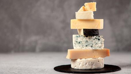 L'architettura dei formaggi