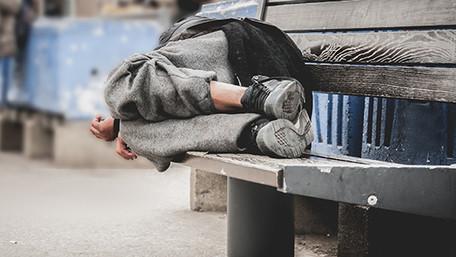 WindsorPatania Architects, una speranza per i senzatetto durante il lockdown