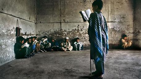 Arte a scuola - The Faces of Innocence