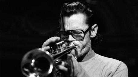 Il Poeta del jazz