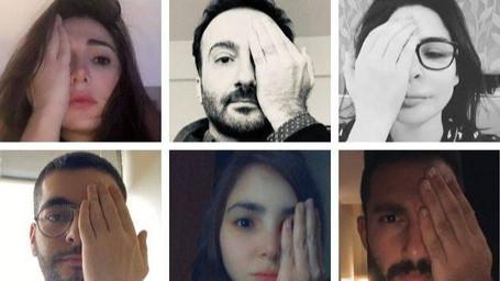 #stopviolencespolicières, difendiamo il diritto di manifestare