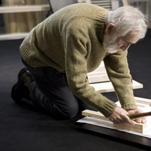 Enzo Mari, un ricordo del grande maestro del design italiano