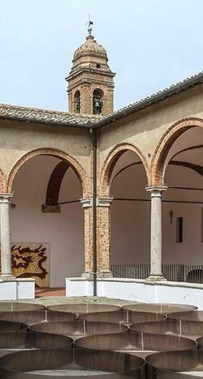 Officina Creativa dell'Abitare. Ocra, il polo culturale per il rilancio di Montalcino