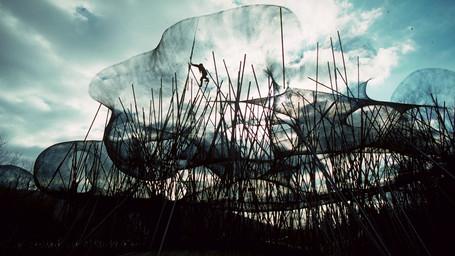 Le nuvole di Vittorio Giorgini