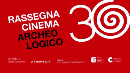 La Rassegna Internazionale del Cinema Archeologico compie trent'anni