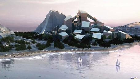 Quando l'architetto progetta imitando la natura