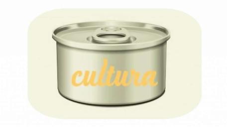 Cultura in scatola
