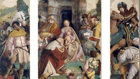 Fragranze e dipinti, a Brera la visita è anche olfattiva
