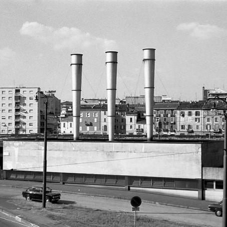 Gabriele Basilico, il fotografo dei paesaggi urbani