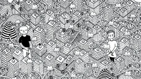 Città labirinto